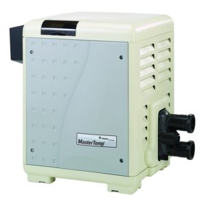 Pentair MasterTemp High Performance Eco-Friendly Pool Heater, Natural Gas, 300,000 BTU