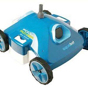 Aquabot POOL ROVER S2 40  US  JET  115VAC/48VDC  BLUE