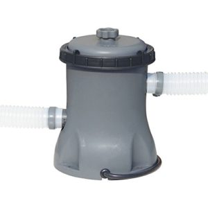 Bestway Flowclear 530 GPH Above Ground Pool Filter Pump