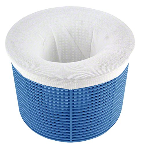 10-Pack of Pool Skimmer Socks - Perfect Savers for Filters  Baskets  and Skimmers