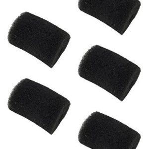 5) NEW Pentair 370017 Pool Cleaner Sweep Hose Scrubber Replacements 9-100-3105