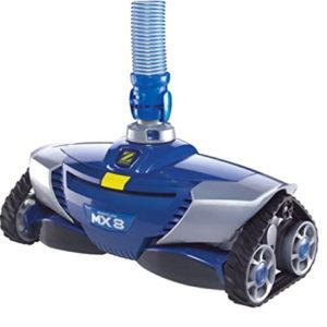 Baracuda Zodiac MX8 Suction-Side Cleaner