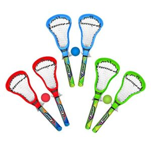 COOP Hydro Lacrosse  Colors May Vary