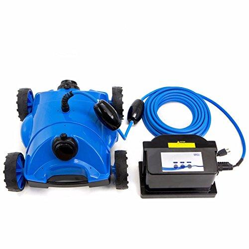 Deedeeshop888 Swimming Pool water bots Above in Ground Rover Robotic Floor vacuums Cleaner
