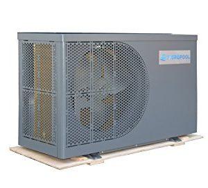 FibroPool FH 020 Swimming Pool Heater