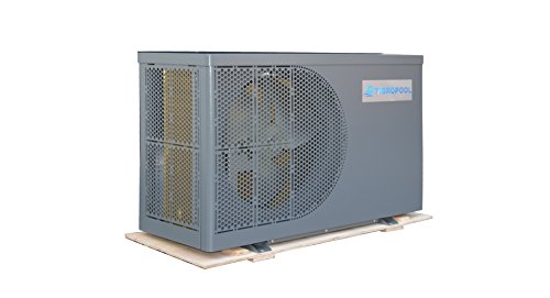 FibroPool FH 020 Swimming Pool Heater
