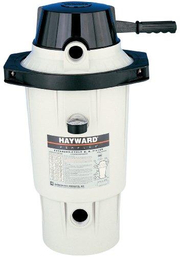 Hayward EC40AC Perflex Extended-Cycle D E  Pool Filter