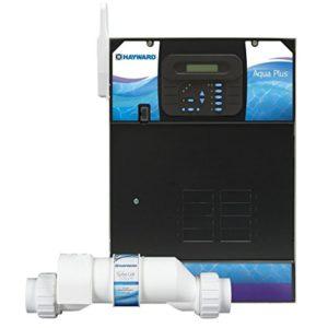 Hayward Goldline PL-PLUS AquaPlus All-in-One Conrol and Salt Chlorination System