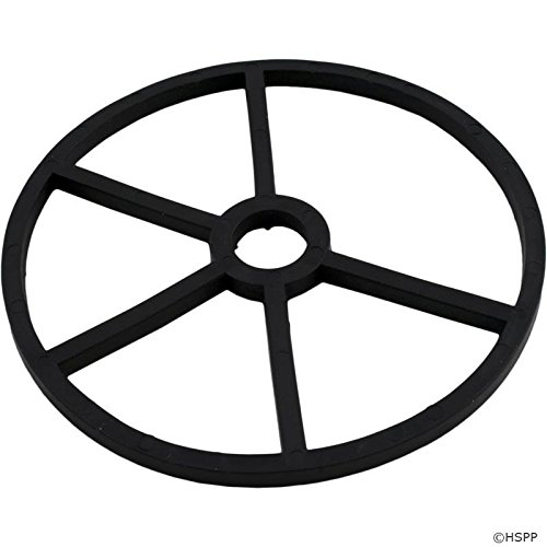 Pentair 271104 Diverter Gasket Replacement Pool and Spa 1-1 2-Inch Multiport Valve
