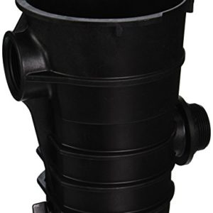 Pentair 354530 Pot Replacement Sta-Rite Dynamo Aboveground Swimming Pool Pump