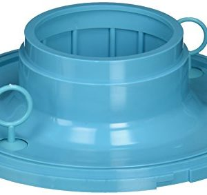 Pentair K12068 7-1 4-Inch Vac Plus II Plate Assembly Replacement Kreepy Krauly Automatic Pool Cleaner