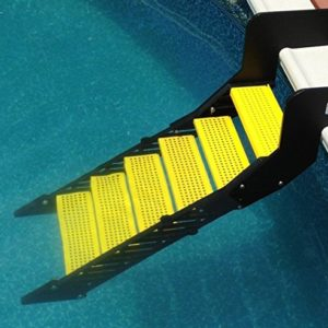 WaterDog Adventure Gear™ WAG Boarding Steps for Above-Ground Pools - Model XPM-6
