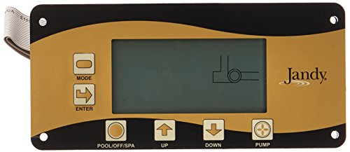 Zodiac R0366200 Heater Control Assembly Replacement for Jandy Lite2LJ Pool and Spa Heater