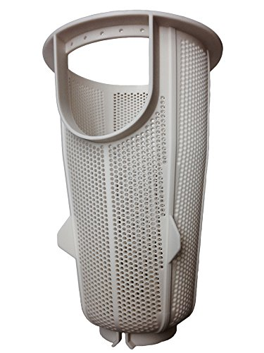 Zodiac R0445900 Debris Filter Basket Replacement for Select Jandy Pool and Spa Pumps