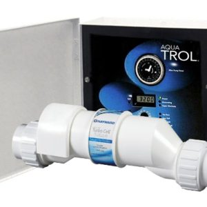 Hayward Aqua Trol Above Ground Pool Salt Water System-18 000