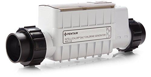 Pentair 520555 IntelliChlor IC40 Salt Chlorine Generator Cell (US Version)